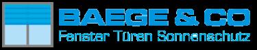 Baege & Co Logo