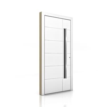 Internorm Holz/Aluminiumhaustür HT410