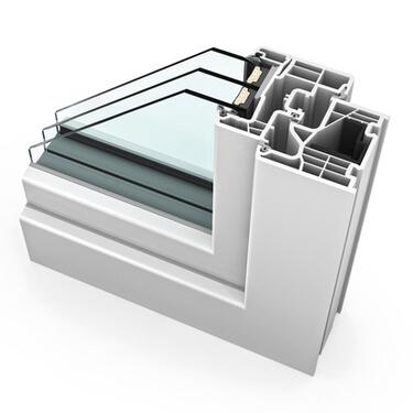 Internorm Kunststofffenster KF310
