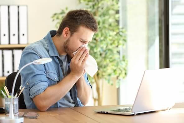 Allergiker Tipps