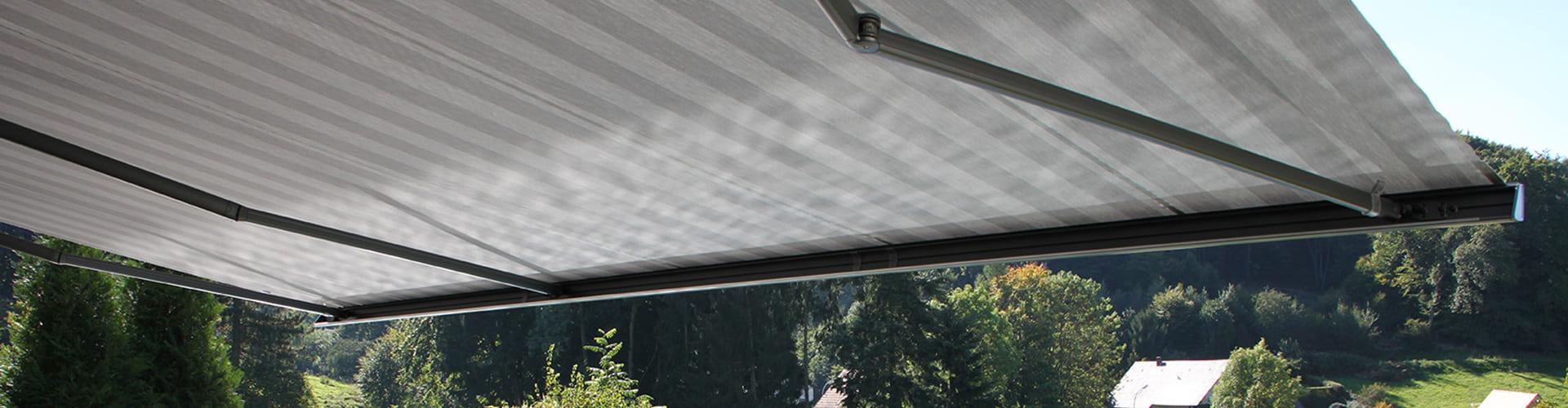 Terrassenmarkise 330